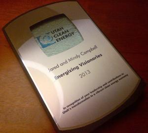 UCE Award