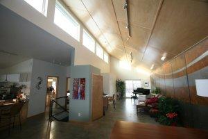 Our Solar House